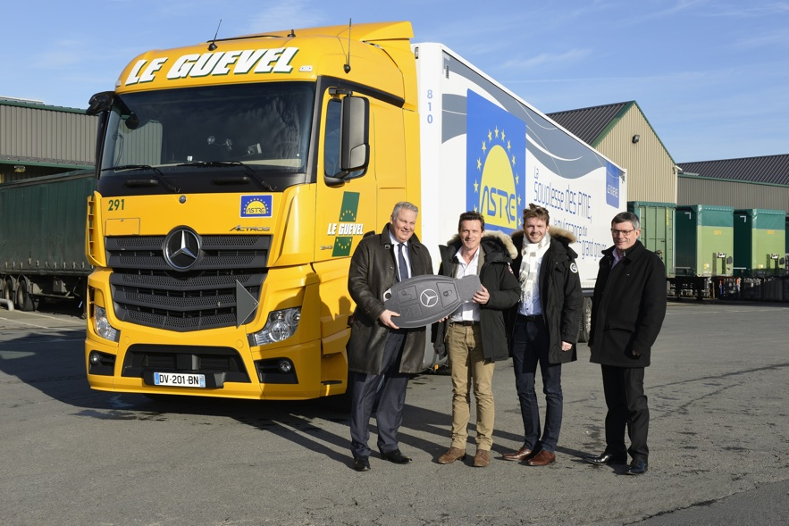 Actros:10000