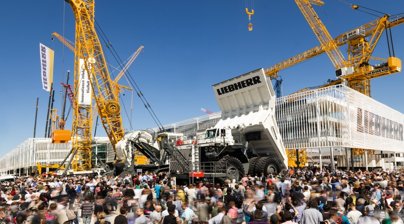 liebherr-bauma-2016-start-page-be-part-of-something-bigger