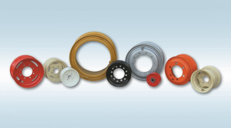 Camso:Eurowheel Products