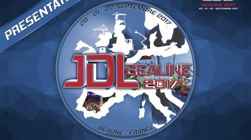 JDLBEAUNE2017 PRESENTATION GENERALE