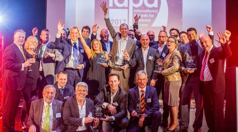 IAPAs 2017 winners - copie