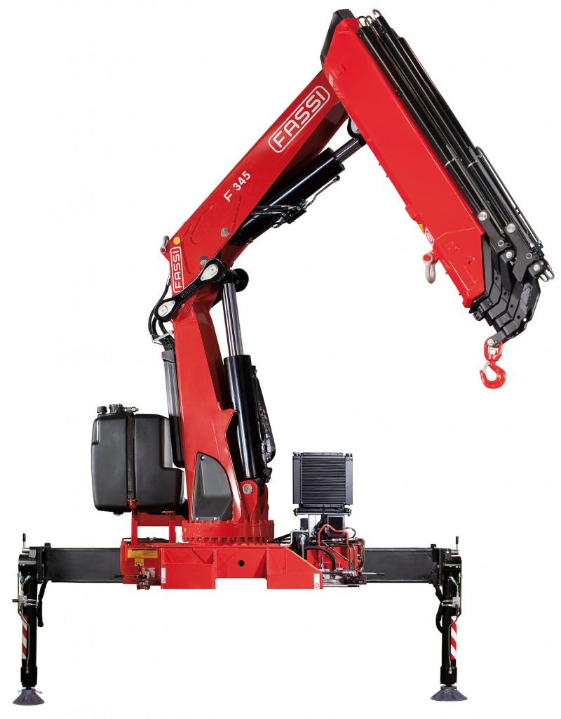 Fassi-loader-crane-F345RA - copie