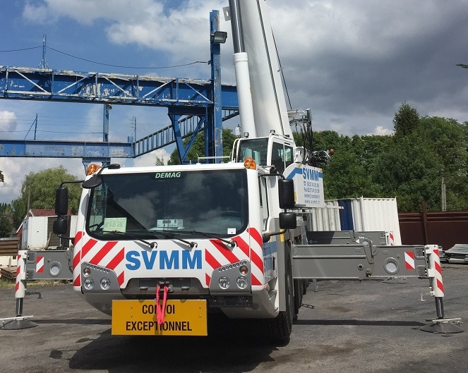 Demag AC 160-5 SVMM - copie