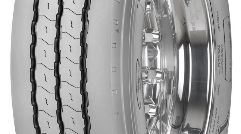 Goodyear KMAX T - copie