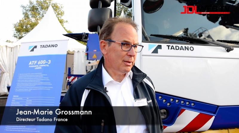 JM Grossmann