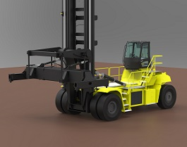 Hyster:48 tonnes