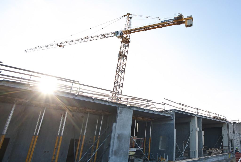 Bâtiment : l'activité reste bonne, mais le secteur est inquiet