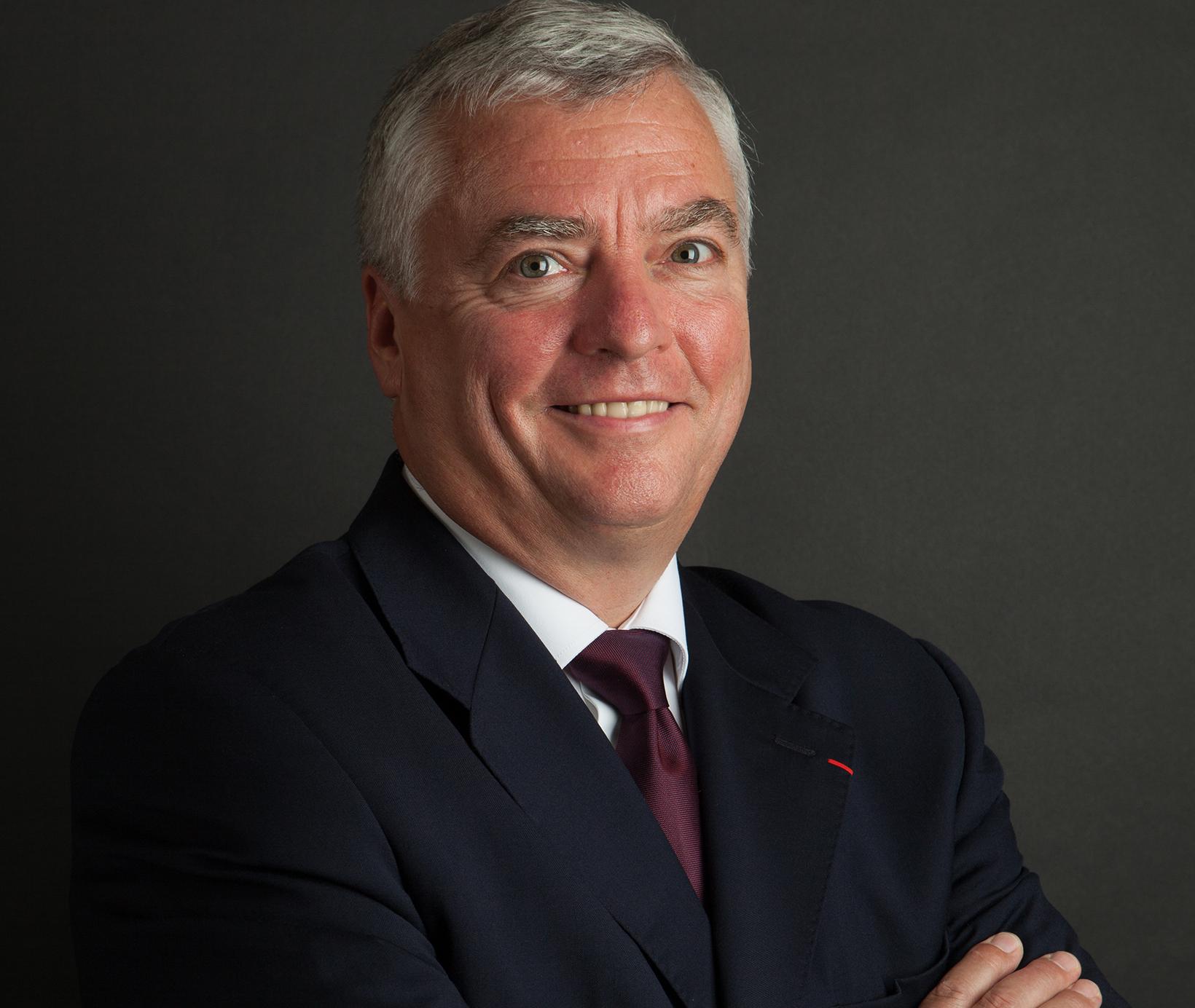 Jean-Luc Petithuguenin, Le PDG-fondateur du numéro trois français du recyclage PAPREC