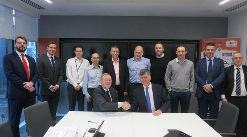 Signature contrat_ Fayat_EDF Energy