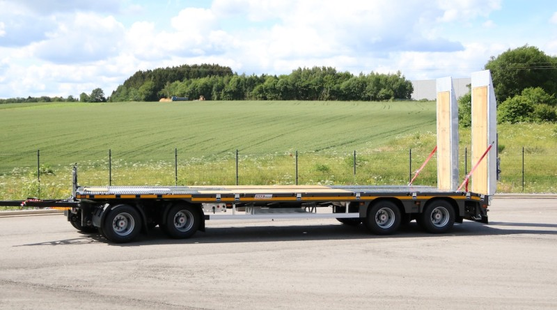 MAX600 by MAX Trailer - 4 axles (3) - copie