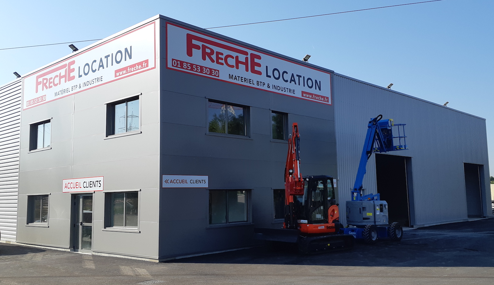 FRECHE LOCATION MARCOUSSIS AGENCE - copie