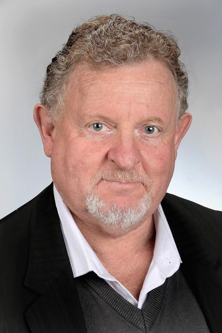 Francis Jardet - SPMDG DLR