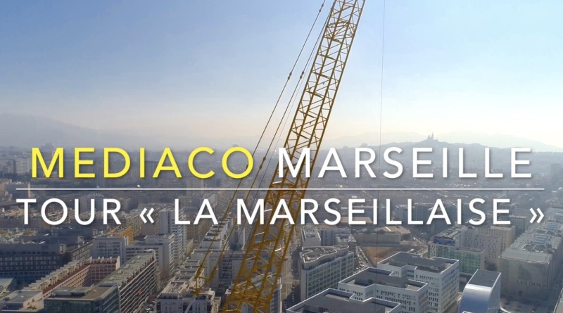Mediaco marseille