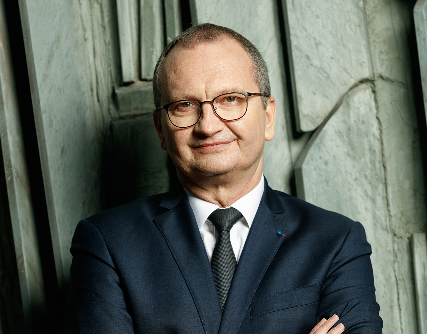 Jacques Chanut président de la Fédération Francaise de Batiment