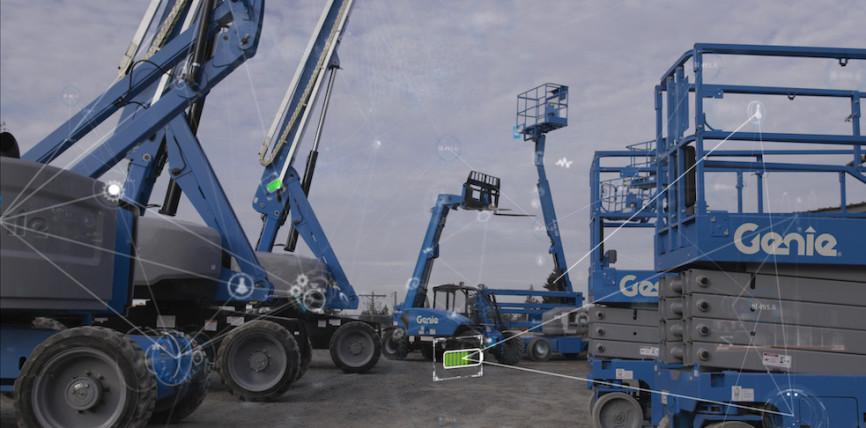Genie Lift Connect - copie