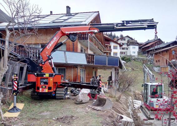 Jekko renforce sa distribution en Suisse