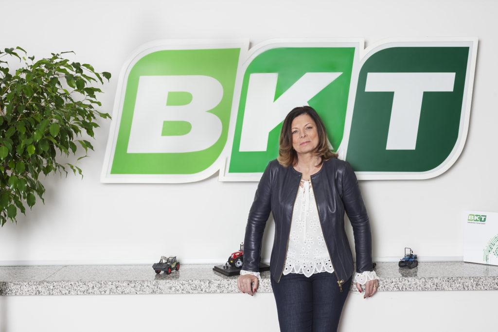 BKT inaugure son nouveau siège européen