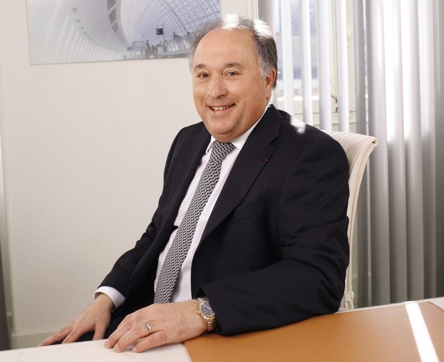 Cisma : 3,6 milliards d'euros pour les matériels de BTP