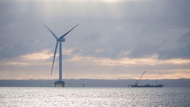 Siemens Gamesa Renewable Energy va fournir les éoliennes off-shore de deux projets français