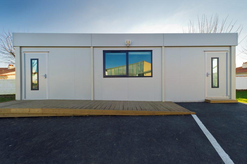 De nouvelles conditions générales de location pour les constructions modulaires