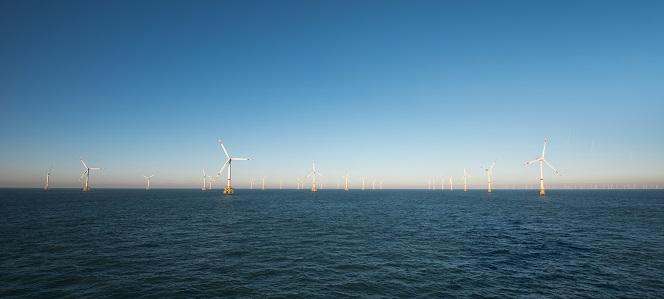 Alliance stratégique entre Engie et EDP pour l'éolien en mer
