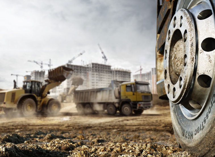 Gazole Non routier : les constructeurs  du Cisma donnent leur point de vue