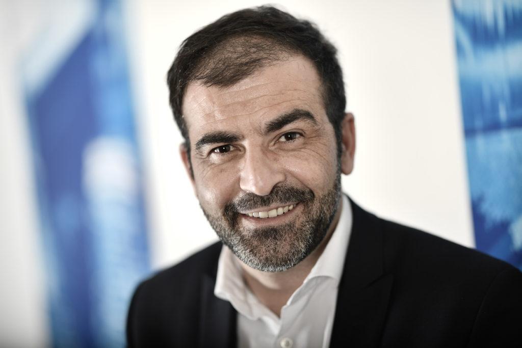 Sabry Chihi prend la tête de Fraikin France