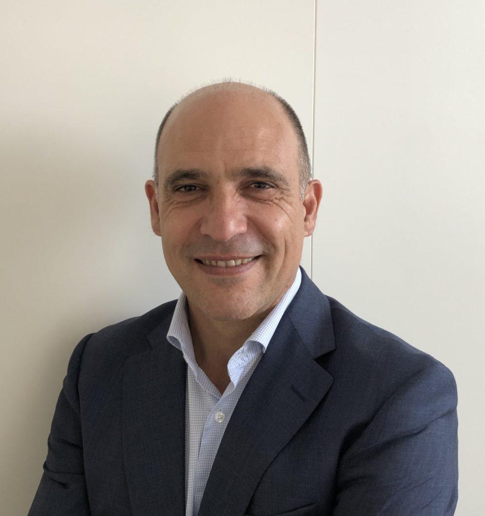 Pedro Torres nouveau PDG de Riwal
