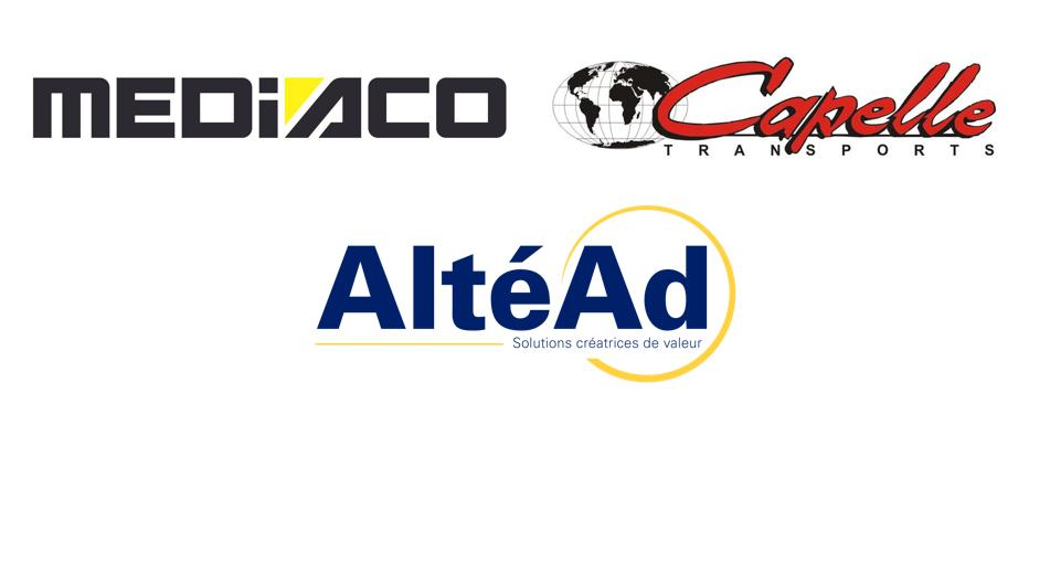 Les groupes MEDIACO et CAPELLE assurent la reprise du groupe ALTEAD