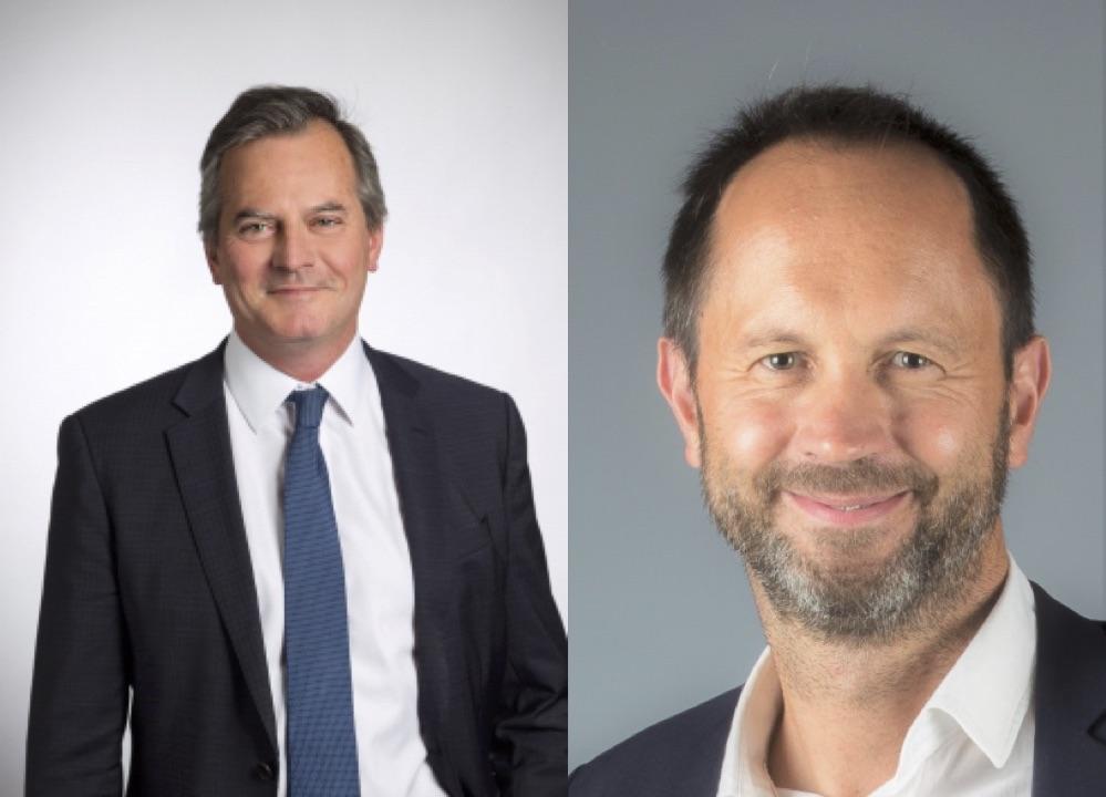 Spie Batignolles: nouveaux directeurs régionaux pour la construction