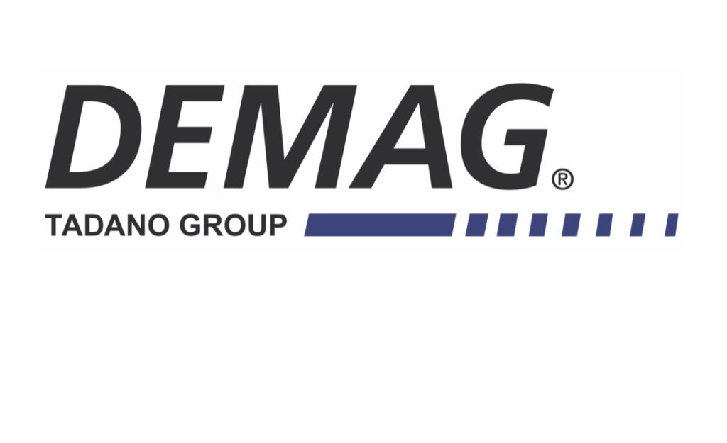Tadano finalise l'acquisition des grues Demag