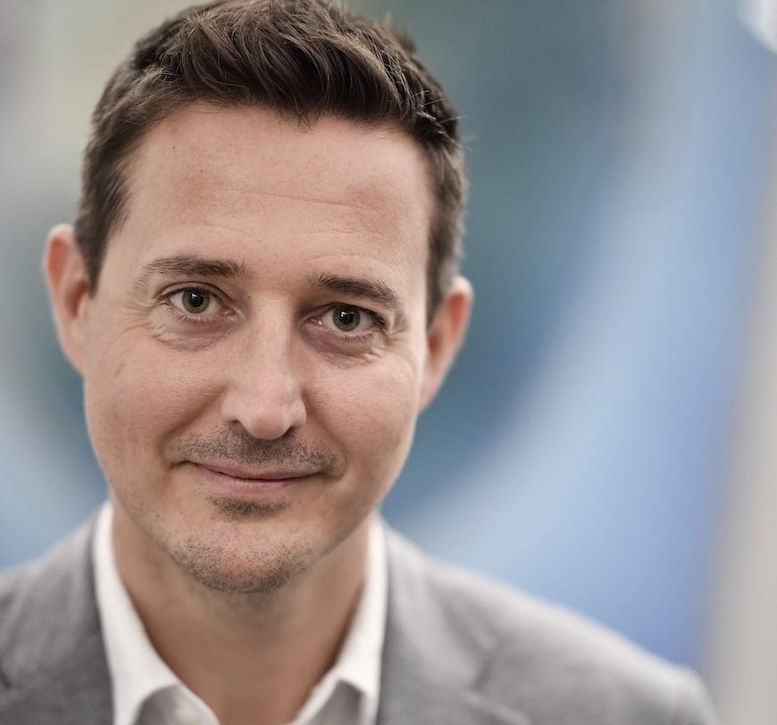 Le groupe Fraikin nomme son nouveau Directeur Stratégie et Marketing