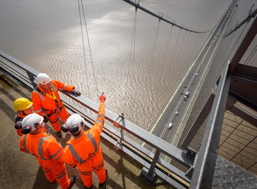 Socotec renforce sa position dans l'inspection des ponts
