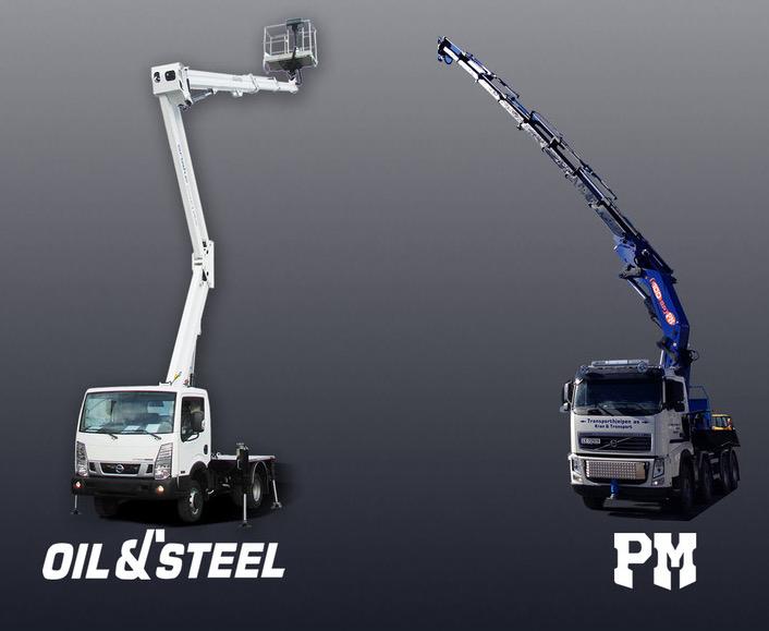 Une nouvelle organisation pour PM et Oil&Steel
