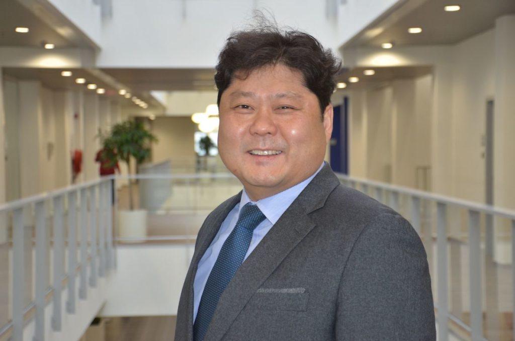 Nouveau Directeur Général chez Hyundai Construction Europe