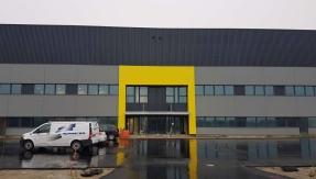 Nouvelle implantation pour Mediaco Vrac au port du Havre