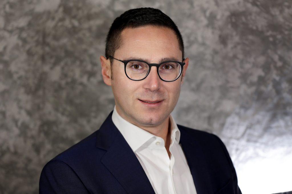 Davide Camperi à la tête des grues Demag pour le marché italien