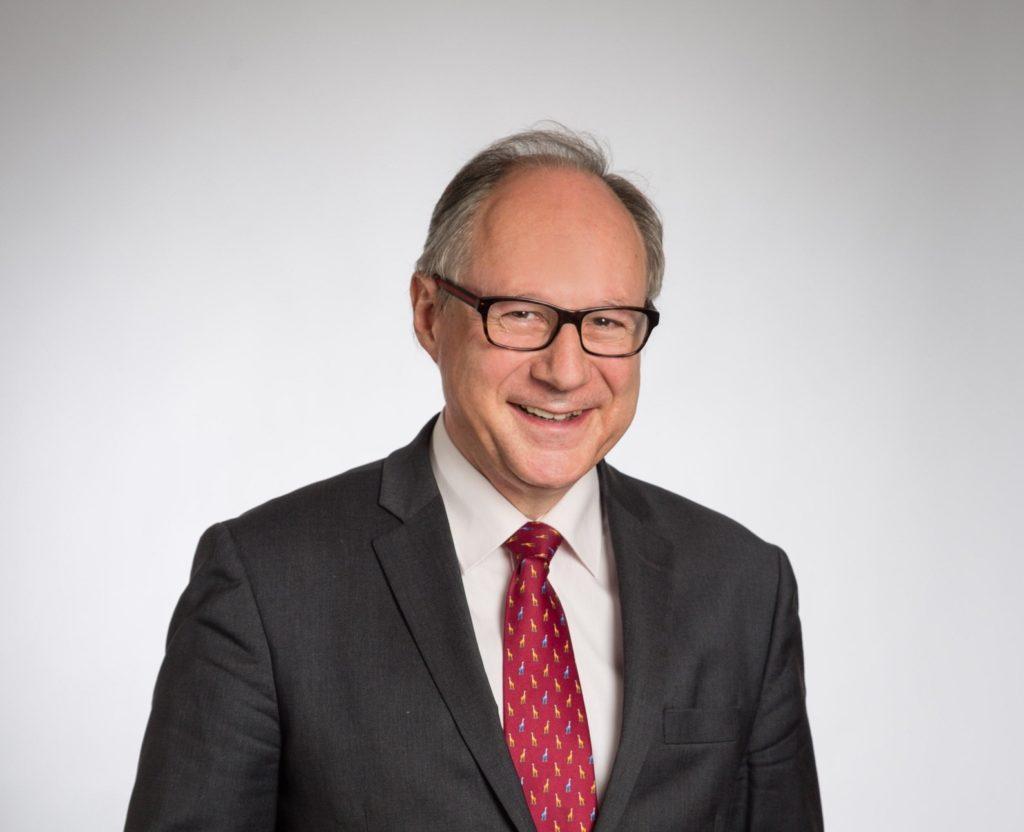 Eric de Balincourt, directeur général de Spie batignolles valérian