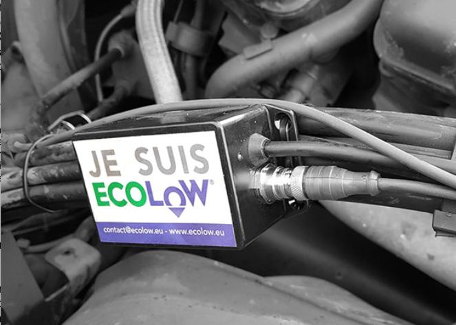 Le  système d'économies de carburant Ecolow  au prochain JDL Expo