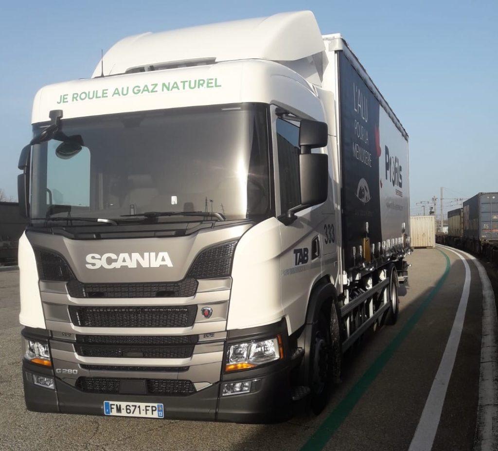 En 2019, les véhicules«autres que diesel» en forte hausse chez Scania