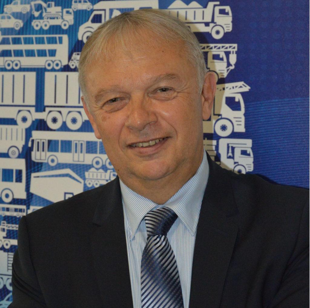 FFC : 50 % de la carrosserie industrielle en activité