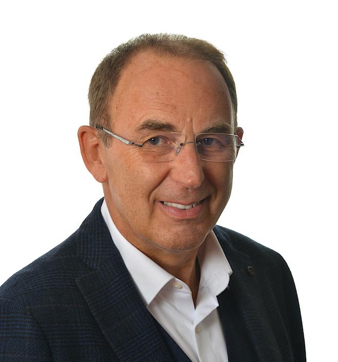 Jean-Marie Grossmann prend la tête des grues Tadano et Demag en France