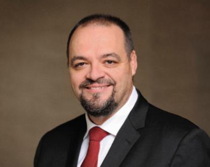 Bouygues Construction  nomme le nouveau directeur général du pôle Energies & Services