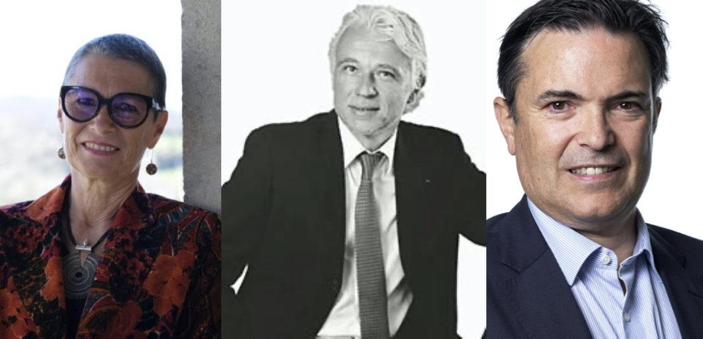 La FFC distingue les Présidents des fédérations de transport