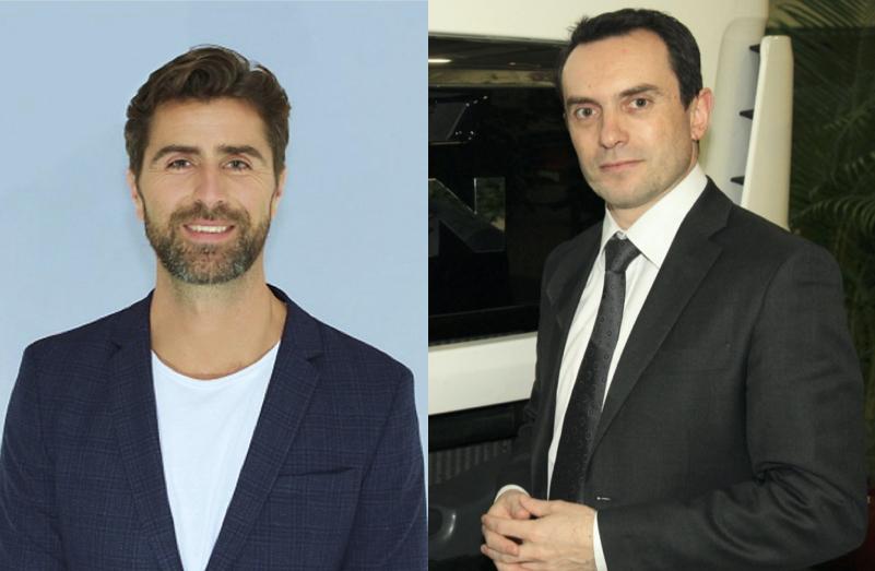 Johannes Kramer nouveau directeur commercial MAN Truck
