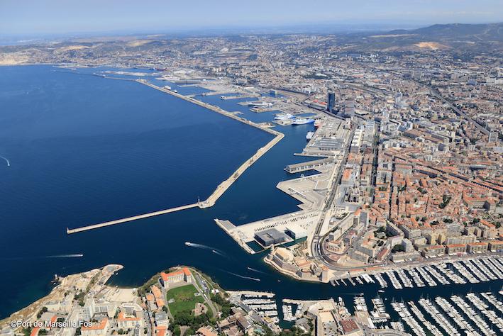 Le Port de Marseille Fos maintient ses investissements