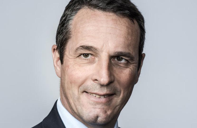 Pierre Anjolras prend la tête de Vinci Construction