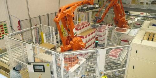 Bouygues Energies & Services renforce son expertise industrielle