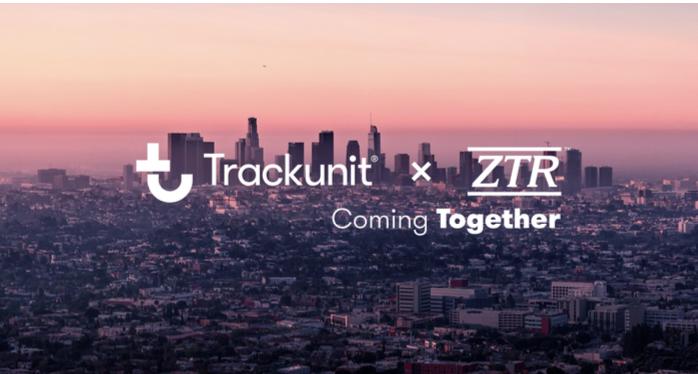 Logiciels : Trackunit et ZTR s'unissent