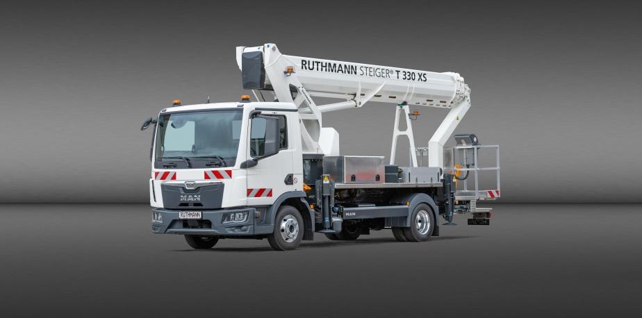Ruthmann lance deux nouveaux modèles de nacelles